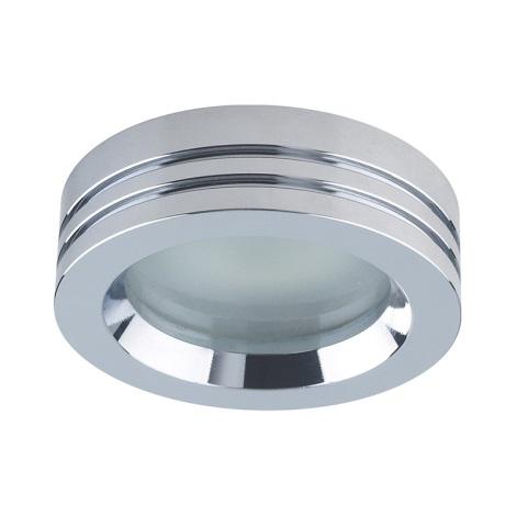 Luxera 71002 - Koupelnové podhledové svítidlo IP 1xGU10/50W/230V