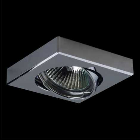Luxera 71003 - Podhledové svítidlo ELEGANT 1xGU10/50W/230V