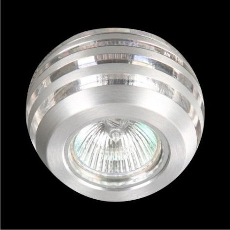 Luxera 71007 - Podhledové svítidlo ELEGANT 1xGU10/50W/230V