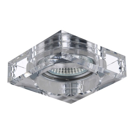 Luxera 71011 - Podhledové svítidlo ELEGANT 1xGU10/50W/230V