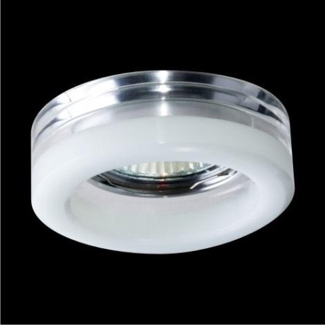 Luxera 71012 - Podhledové svítidlo ELEGANT 1xGU10/50W/230V