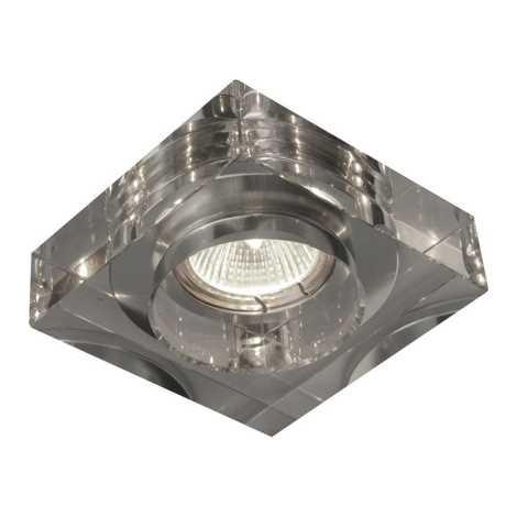 Luxera 71013 - Podhledové svítidlo ELEGANT 1xGU10/50W/230V