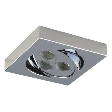 Luxera 71015 - LED podhledové svítidlo LEDS 3xLED/3W/230V
