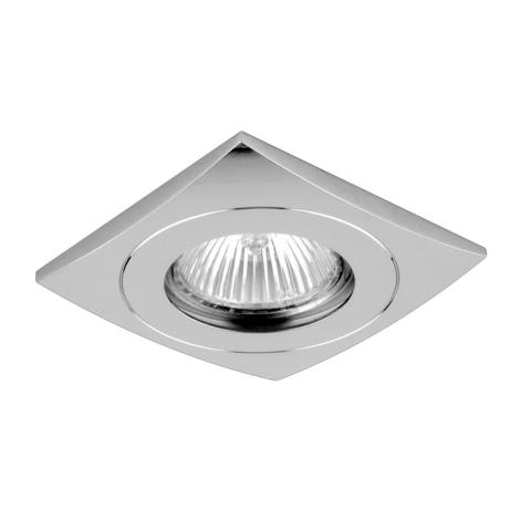 Luxera 71019 - Podhledové svítidlo ELEGANT 1xGU10/50W/230V