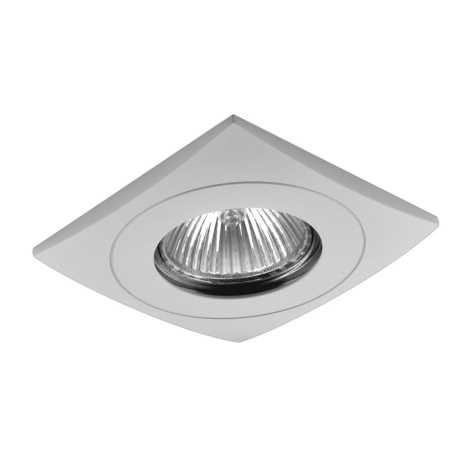 Luxera 71021 - Podhledové svítidlo ELEGANT 1xGU10/50W/230V