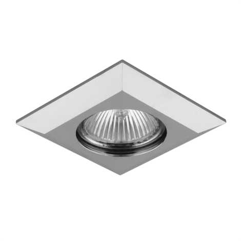 Luxera 71022 - Podhledové svítidlo ELEGANT 1xGU10/50W/230V
