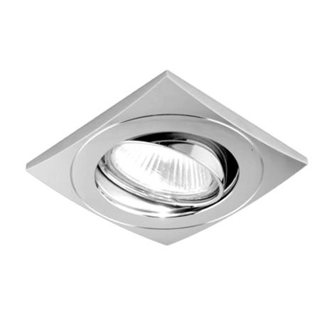 Luxera 71028 - Podhledové svítidlo ELEGANT 1xGU10/50W/230V