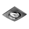 Luxera 71029 - Podhledové svítidlo ELEGANT 1xGU10/50W/230V
