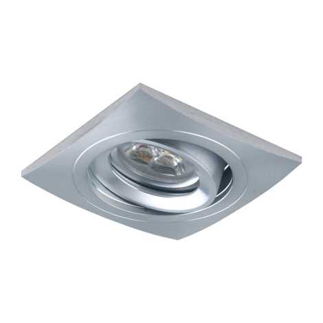 Luxera 71044 - Podhledové svítidlo ELEGANT 1xGU10/50W/230V