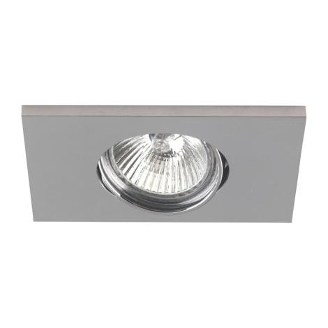 Luxera 71048 - Podhledové svítidlo ELEGANT 1xGU10/50W/230V
