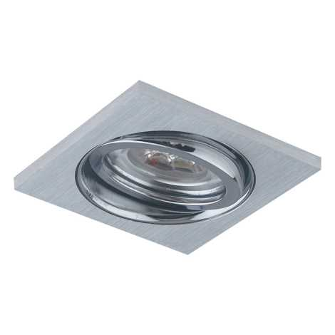 Luxera 71051 - Podhledové svítidlo ELEGANT 1xGU10/50W/230V