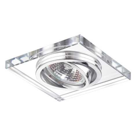 Luxera 71053 - Podhledové svítidlo ELEGANT 1xGU10/50W/230V