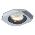 Luxera 71058 - Podhledové svítidlo ELEGANT 1xGU10/50W/230V