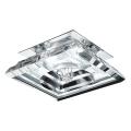 Luxera 71059 - Podhledové svítidlo ELEGANT 1xG9/33W/230V