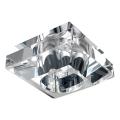 Luxera 71060 - Podhledové svítidlo ELEGANT 1xG9/33W/230V