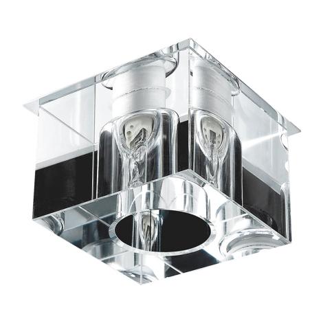 Luxera 71062 - Podhledové svítidlo ELEGANT 1xG9/33W/230V