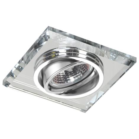 Luxera 71063 - Podhledové svítidlo ELEGANT 1xGU10/50W/230V