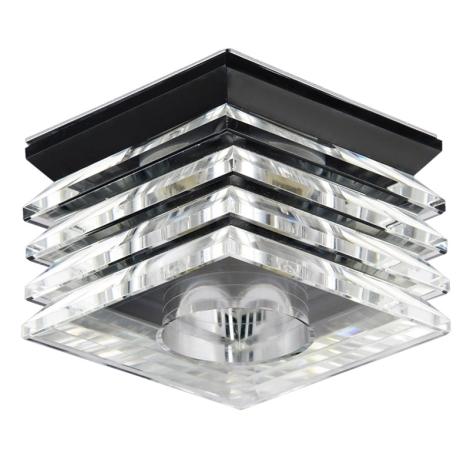 Luxera 71065 - Podhledové svítidlo ELEGANT 1xG9/33W/230V