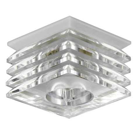 Luxera 71066 - Podhledové svítidlo ELEGANT 1xG9/33W/230V