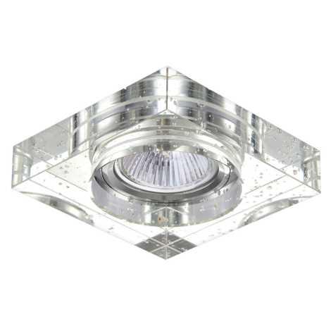 Luxera 71069 - Podhledové svítidlo ELEGANT 1xGU10/50W/230V