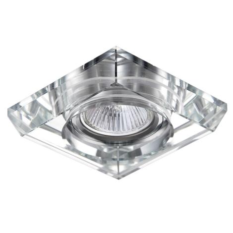 Luxera 71070 - Podhledové svítidlo ELEGANT 1xGU10/50W/230V