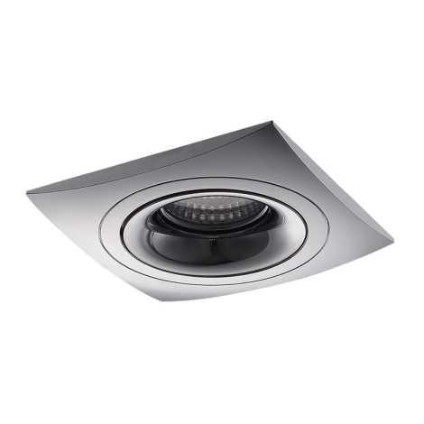Luxera 71082 - Podhledové svítidlo ELEGANT 1xGU10/50W/230V