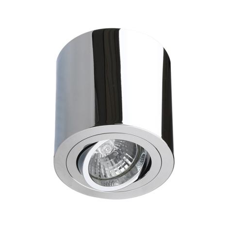 Luxera 71084 - Podhledové svítidlo ELEGANT 1xGU10/50W/230V