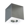 Luxera 71085 - Podhledové svítidlo ELEGANT 1xGU10/50W/230V