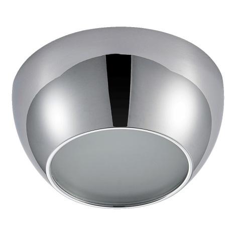 Luxera 71086 - Koupelnové podhledové svítidlo  1xGU10/50W/230V
