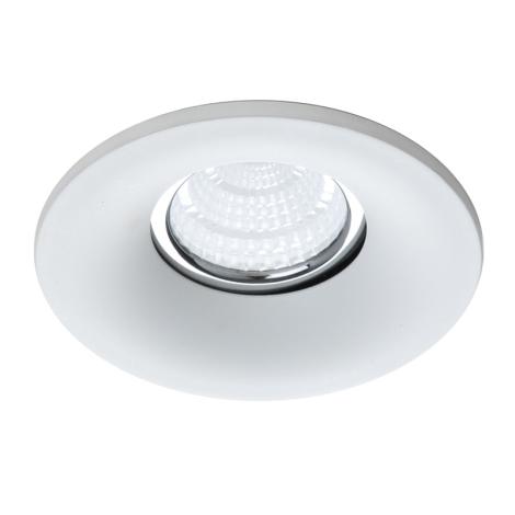 Luxera 71088 - Podhledové svítidlo ELEGANT 1xGU10/50W/230V
