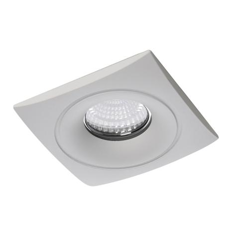 Luxera 71089 - Podhledové svítidlo ELEGANT 1xGU10/50W/230V
