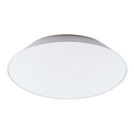 LUXERA 75302 - Stropní zářivkové svítidlo BAIKAL 2xT5/22W+55W