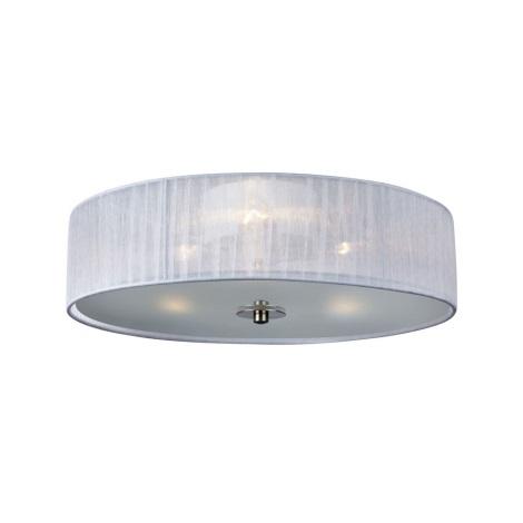 Markslöjd 104883 - Stropní svítidlo BYSKE 3xE14/40W/230V bílá