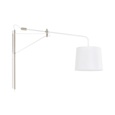 Markslöjd 107594 - Nástěnná lampa PERN 1xE27/60W/230V