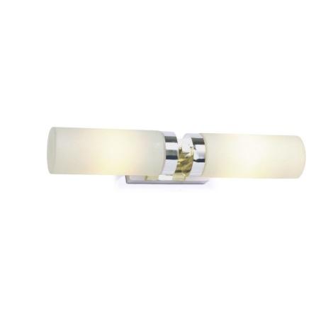 Markslöjd 234844, 450712 - Koupelnové nástěnné svítidlo STELLA 2xE14/40W/230V IP44