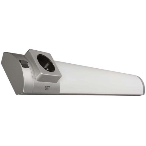 MARTA 130 zářivkové svítidlo 1xT8/30W/230-240V