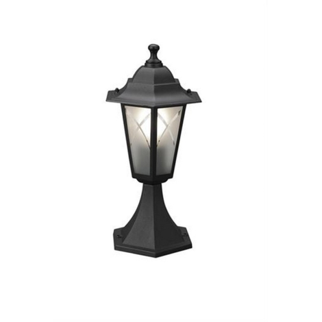 Massive 15352/30/10 - Venkovní lampa REIMS E27/60W/230V
