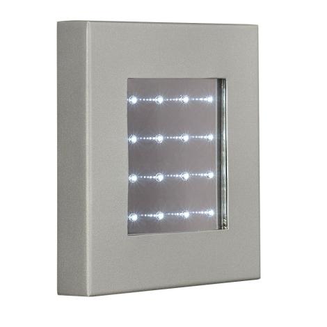 Massive 16709/87/10 - LED Venkovní nástěnné svítidlo MILAZZO 16xLED/3W/3,2V