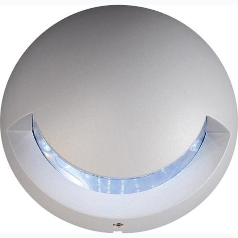 Massive 16720/87/81 - LED Venkovní nástěnné svítidlo CERES 32xLED/6W/230V