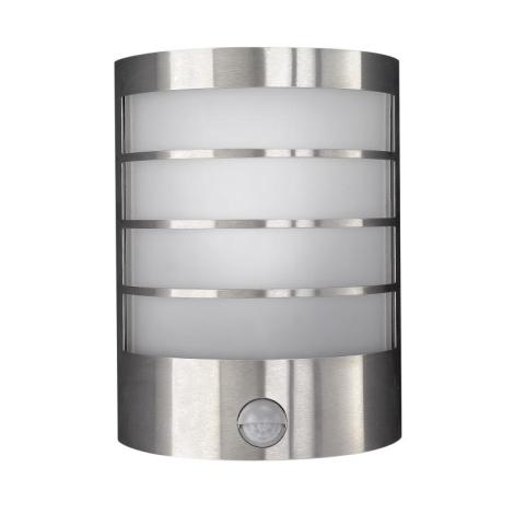 Massive 17174/47/10 - CALGARY Venkovní senzorové svítidlo 1xE14/12W/230V