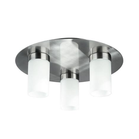 Massive 32015/17/10 - Koupelnové svítidlo ICE 3xE14/40W/230V matný chrom