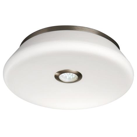 Massive 32071/31/81 - LED koupelnové svítidlo SURF 1x2GX13/22W+0,96W LED/230V