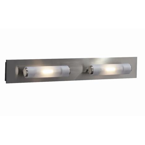 Massive 34013/17/10 - Koupelnové svítidlo AMAZONE 2xR7s/100W/230V
