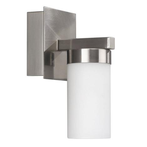 Massive 34020/17/90 - Koupelnové svítidlo ICE E14/40W/230V matný chrom