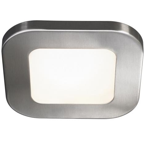 Massive 59570/17/10 - Koupelnové podhledové svítidlo DELTA 1xE14/12W/230V IP44