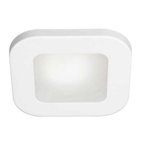 Massive 59570/31/10 - Podhledové koupelnové svítidlo DELTA 1xE14/12W/230V