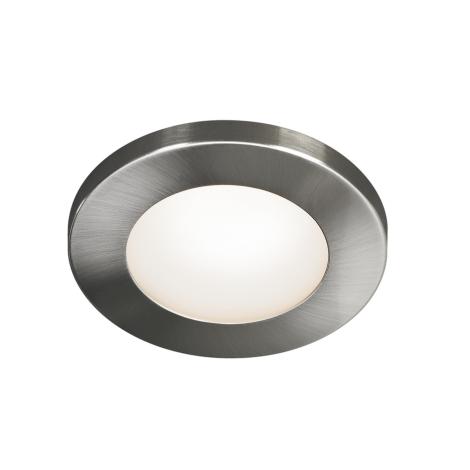 Massive 59580/17/10 - Koupelnové podhledové svítidlo DELTA 1xE14/12W/230V