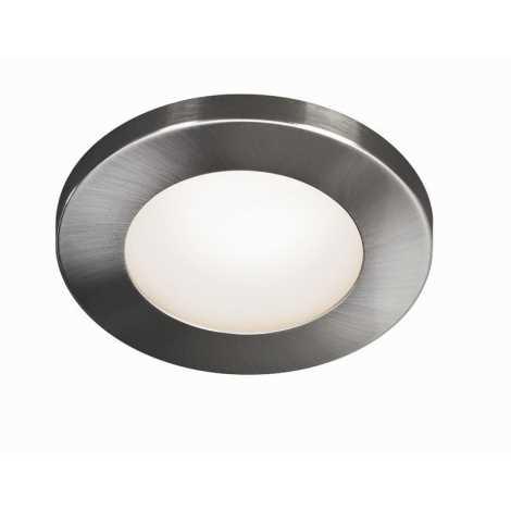Massive 59919/17/10 - Koupelnové podhledové svítidlo DELTA 1xE14/12W/230V