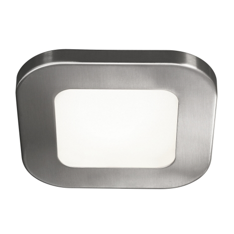 Massive 59920/17/10 - Koupelnové podhledové světlo DELTA 1xE14/12W matný chrom