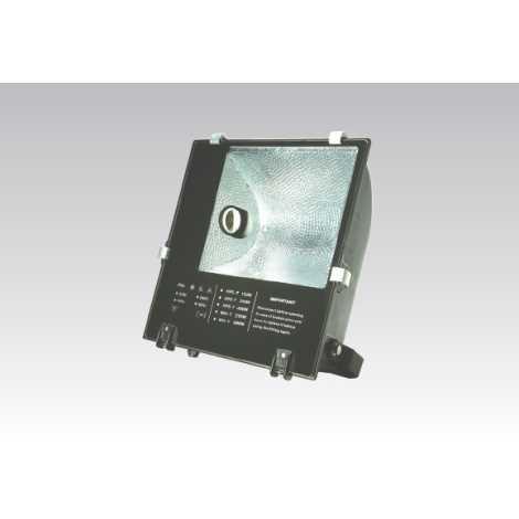 MAX 400W Halogenový reflektor 1xE40/400W/230-240V IP65